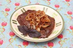 fígado Imagem de Stock