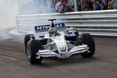 Fórmula 1 Imagen de archivo