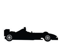 Fórmula 1 ilustração royalty free