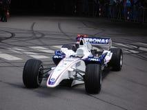 Fórmula 1 de BMW Fotografia de Stock