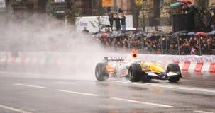 Fórmula 1 (F1) Fotos de Stock Royalty Free