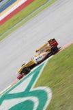 Fórmula 2009 1 - Petronas Prix grande malaio 07 Imagem de Stock Royalty Free