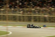 Fórmula 1 Gulf Air Barém Prix grande 2015 Fotos de Stock Royalty Free