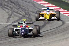 Fórmula Renault 3.5 fotos de stock