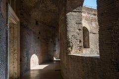 Fórum de Trajan Fotografia de Stock