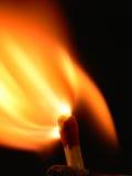 Fósforo da iluminação Fotos de Stock