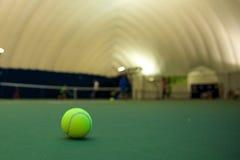 Fósforo do tênis? Imagens de Stock