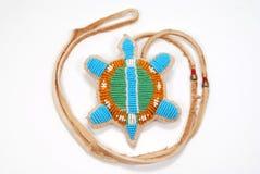 födelseberlocksköldpadda Royaltyfria Bilder