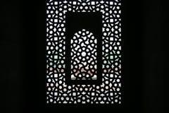 fönster 01 Royaltyfri Bild