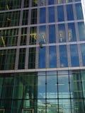 fönster 022 Arkivbild
