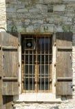 fönster Arkivbild