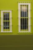 Fönster - 2 arkivfoton
