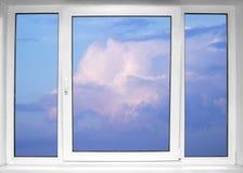 fönster Royaltyfri Fotografi