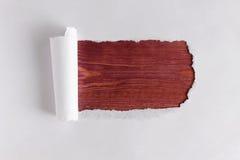 Fönsterpapper arkivfoto