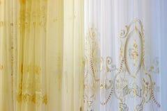 Fönsterrastreringen Royaltyfri Fotografi
