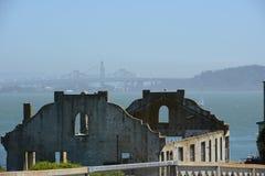 Fönstren av San Francisco Arkivfoton