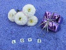 Förälskat Fotografering för Bildbyråer