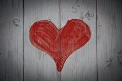 förälskelse Arkivbild