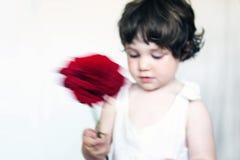 förälskelse Fotografering för Bildbyråer