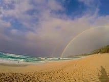 Förälskelse av Hawaii Royaltyfri Bild