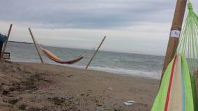 Förälskelse sandpapprar en koppla av Fotografering för Bildbyråer