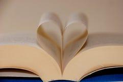 Förälskelseböcker Royaltyfri Foto