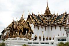 """För พระบรม för storslagen slott ‡ för วัภför ช för ² för รภför ² för ภför thailändsk för ภภför ¡ """", Royaltyfri Fotografi"""