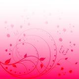 för avståndstext för bakgrund romantisk vektor Royaltyfria Foton