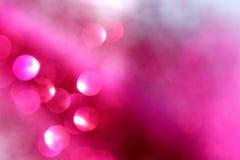 För bakgrundsrosa färger för textur skinande lynne för jul för färg royaltyfri foto