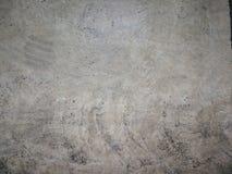 För bakgrundstextur för Grunge konkret vägg Fotografering för Bildbyråer
