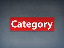 För banerabstrakt begrepp för kategori röd bakgrund royaltyfri illustrationer