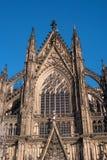 för berömdt värld för unesco för lokal för landmark germany för domkyrkacologne arv internationell Det rangordnade tredje i lista Arkivfoton