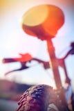för bergdel för cykel chain hjul för gummihjul för tandhjul Arkivfoton