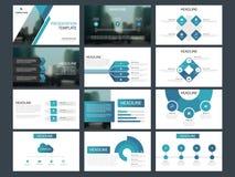 För beståndsdelpresentation för packe infographic mall affärsårsrapport, broschyr, broschyr, advertizingreklamblad, vektor illustrationer
