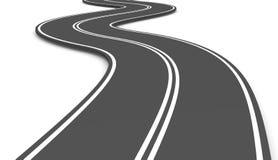 för bildandeväg för asfalt detaljerad struktur för personal för fyrkant Arkivfoton