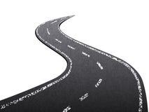 för bildandeväg för asfalt detaljerad struktur för personal för fyrkant stock illustrationer