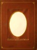 för bildavstånd för ram grungy text Royaltyfri Fotografi