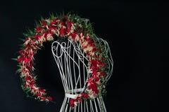 för blommabild för bukett ljus vektor Royaltyfri Bild