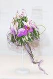 för blommabild för bukett ljus vektor Fotografering för Bildbyråer