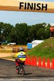 för bmxkarneval för 2010 cykel race singapore för berg Royaltyfria Bilder