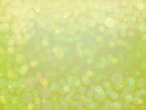 För bokehdesign för konst färgrik bakgrund Arkivfoton