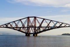 för bro stång framåt Royaltyfria Foton