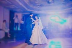 för dansmodell för abstrakt begrepp 3d bröllop Royaltyfria Bilder