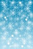 för designdiagram för bakgrund dekorativ vektor för snowflakes för illustration Royaltyfri Fotografi