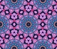 för designmodell för bakgrund färgrik swirl Royaltyfria Bilder