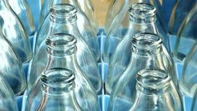 för dof-fokus för flaskor grunt centralt exponeringsglas Royaltyfri Fotografi