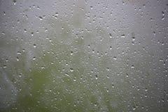 för droppbild för bakgrund 3d vatten Royaltyfria Bilder