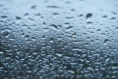 för droppbild för bakgrund 3d vatten Fotografering för Bildbyråer