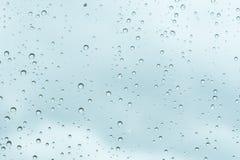 för droppbild för bakgrund 3d vatten Royaltyfri Bild