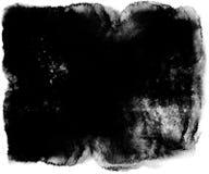 För effektabstrakt begrepp för Grunge plaskar den vattniga vattenfärgen eller färgpulver av flytande av målarfärg stock illustrationer